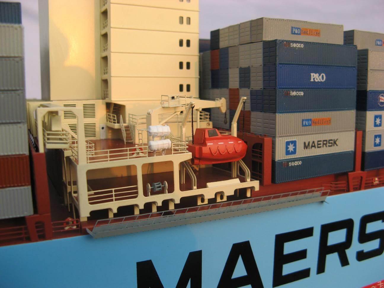 Emma Maersk 4