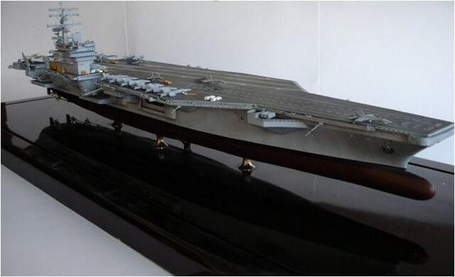 Nimitz Carrier