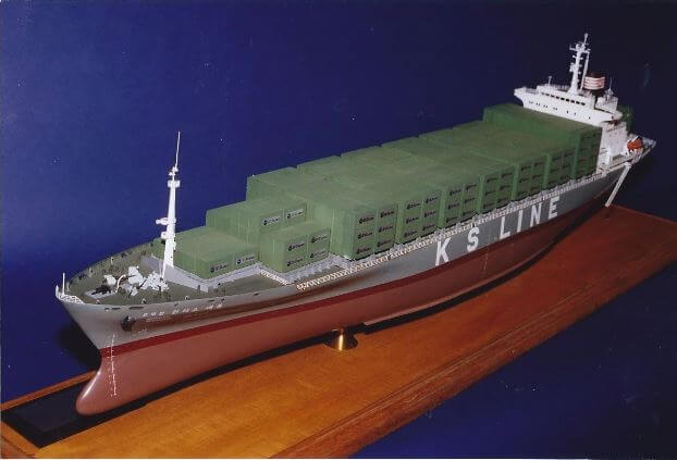 KS Line
