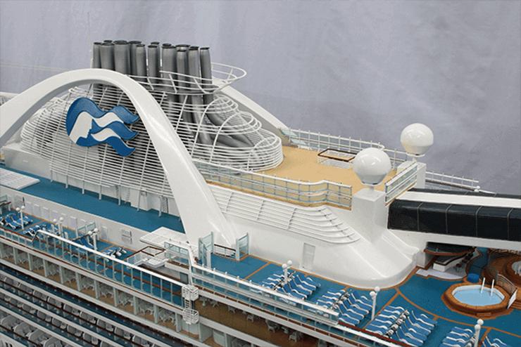 Maritime Replicas