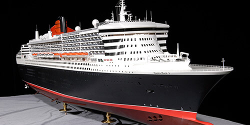 Queen Mary Z