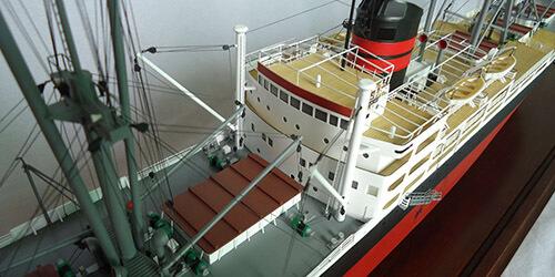 Maritime Collector Ships